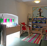 English Garden Pre-School