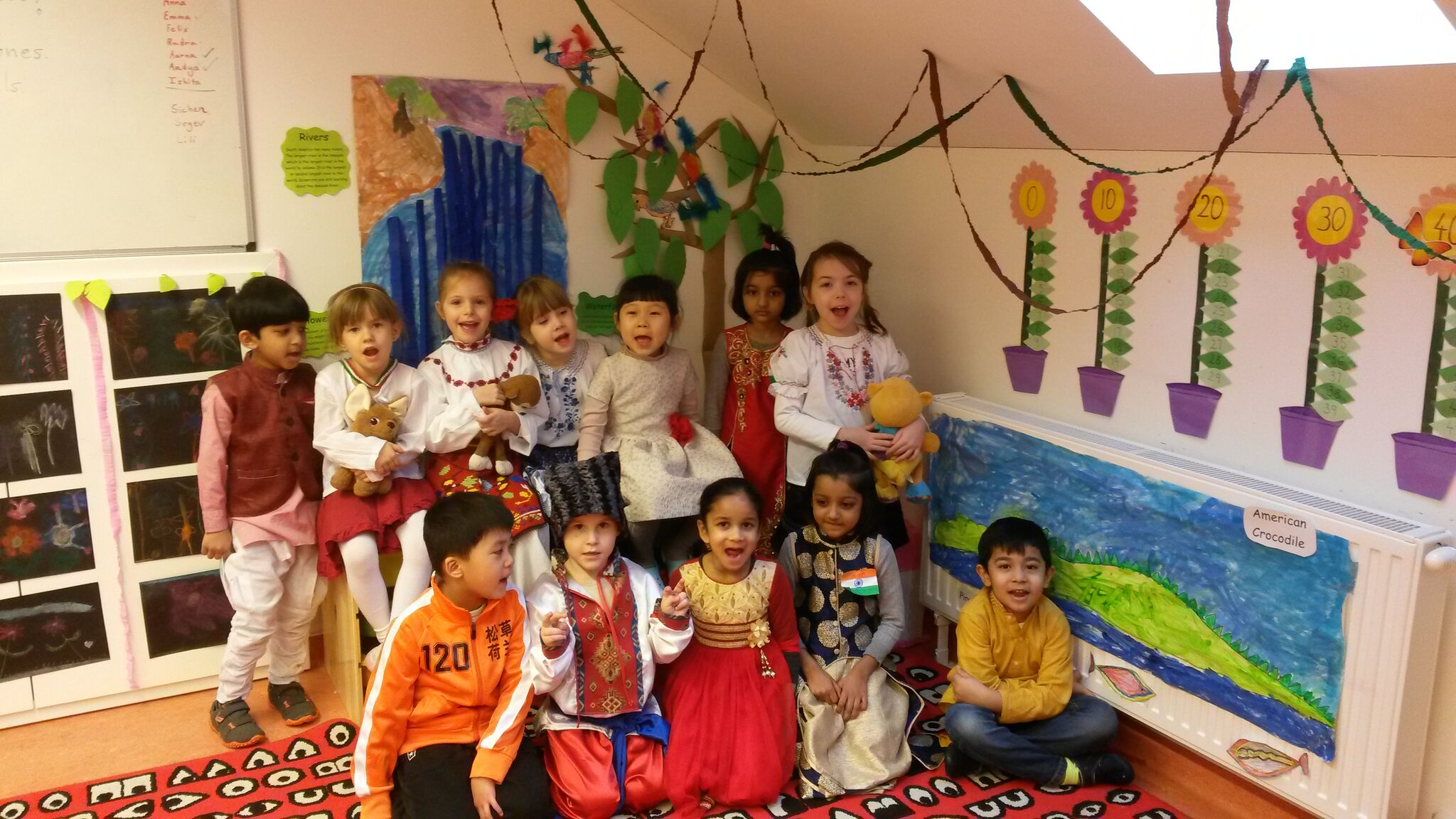 Stefania Gavriil - Teacher - English Garden Nursery and ...