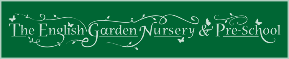 English Garden Nursery and Pre-School